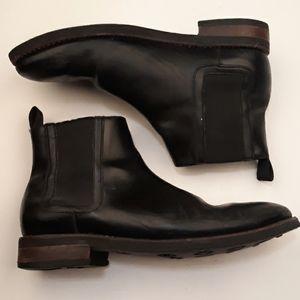 THURSDAY BOOT Co Black Sz 12 Chelsea Boots